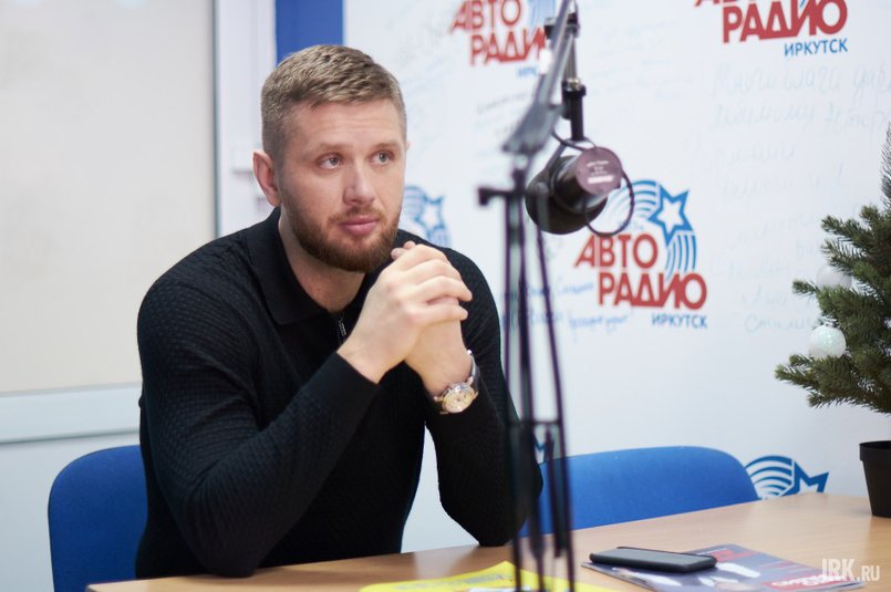 Евгений Стекачев