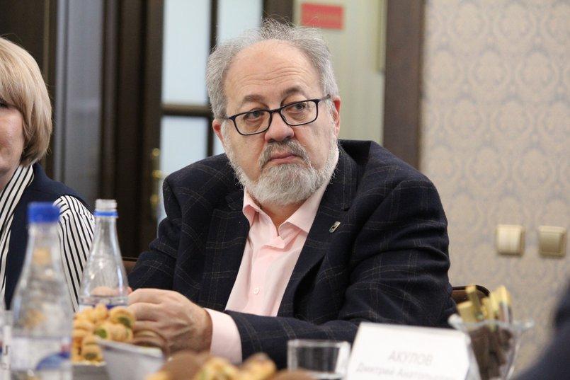 Станислав Гольдфарб («Комсомольская правда»)