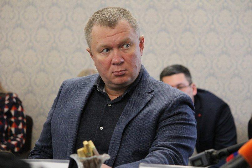 Дмитрий Акулов (НТС)
