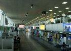 В иркутском аэропорту. Фото пресс-службы аэропорта