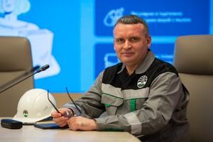 Сергей Анисимов. Фото с сайта www.ust-kut24.ru