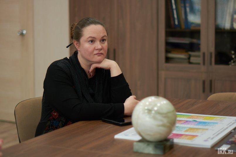 Анна Добрынина