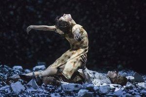 TheatreHD. Иоланта/Щелкунчик