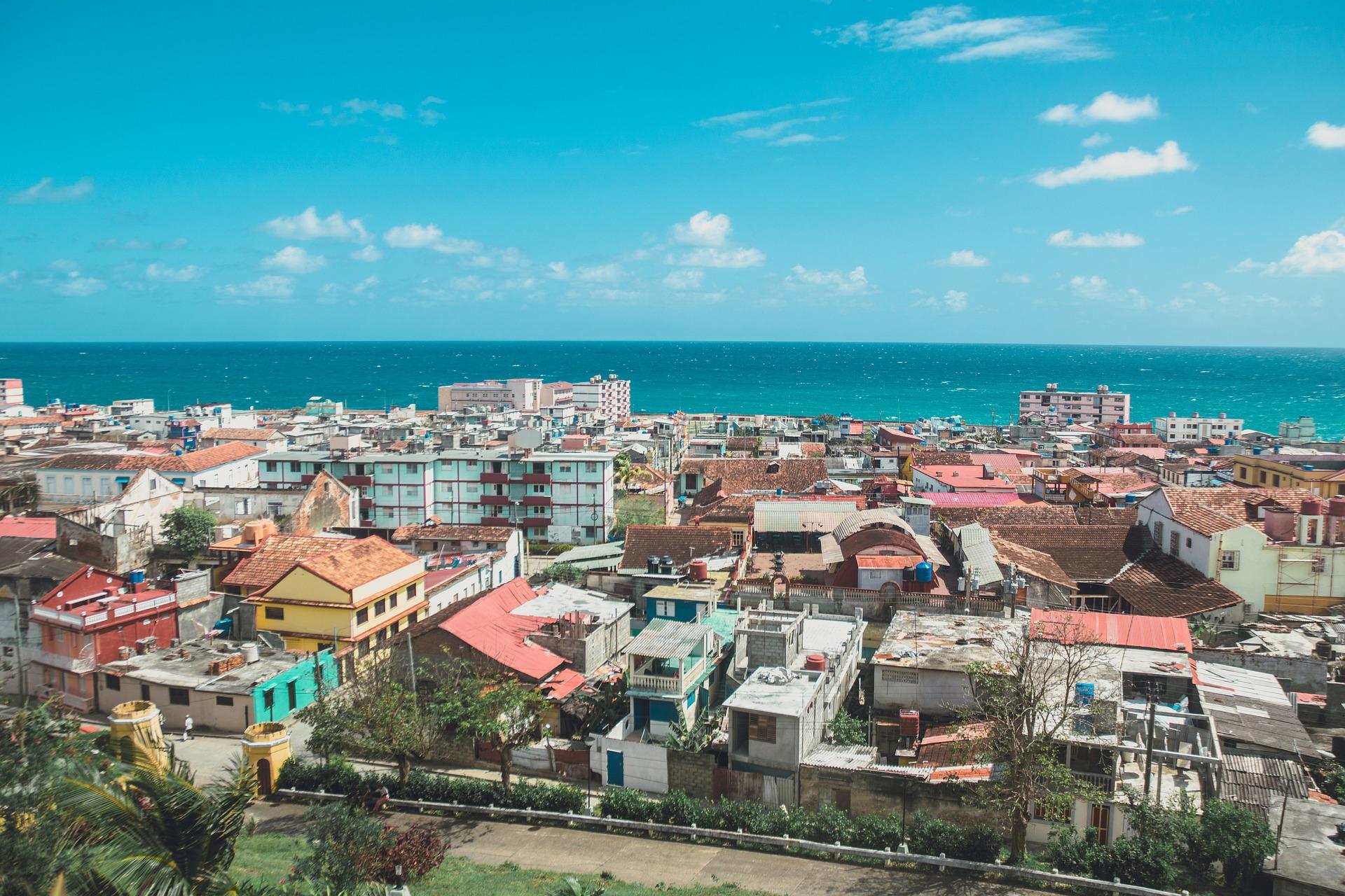 Куба. Фото с сайта pixabay.com