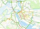 Изображение «Яндекс.Карты» на 18:15