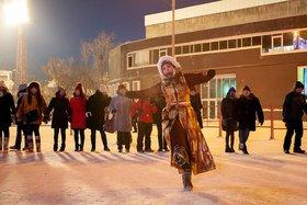 Глобальный ёхор в 2020 году. Фото Анастасии Влади, IRK.ru