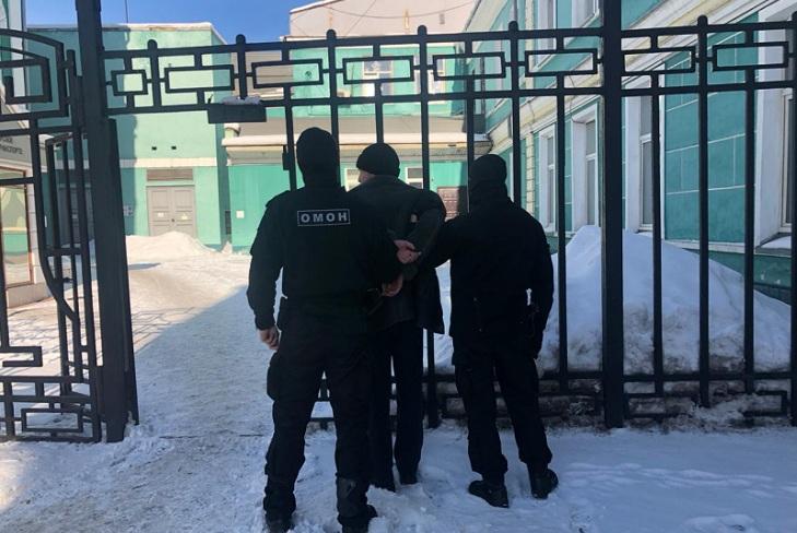 Фото с сайта ВСЛУ МВД России на транспорте
