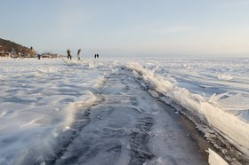 Листвянка. Фото IRK.ru