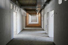 Тыретский центр досуга «Кристалл» в Заларинском районе. Фото пресс-службы правительства Иркутской области