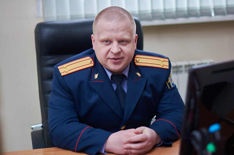 Алексей Матвеев. Фото Маргариты Романовой