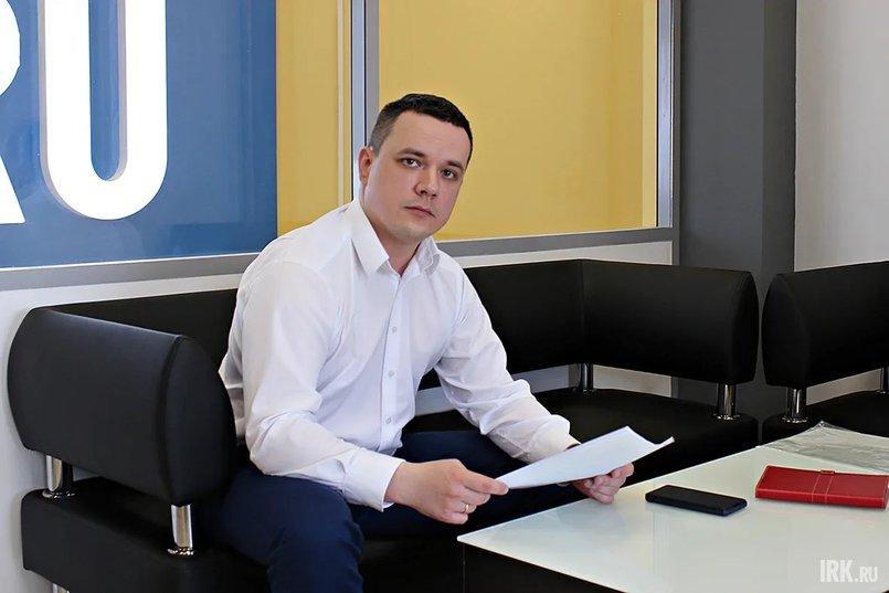 Тимофей Владимирович Козупеев