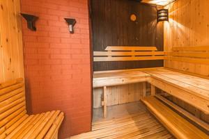 Фото банного эко-комплекса «Георгиевские бани»
