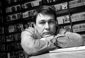 Презентация книги «Что музыка» иркутского поэта Артёма Морса