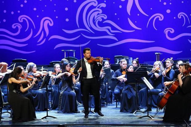 Фото предоставлено пресс-службой Иркутского музыкального театра имени Н. М. Загурского