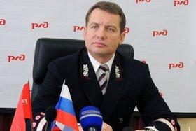 Василий Фролов. Фото с сайта sia.ru