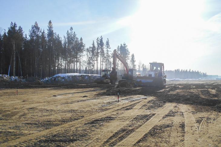 Фото пресс-службы ФКУ Упрдор «Прибайкалье»