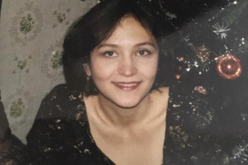 Фото 1997 года