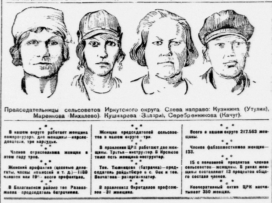 Власть труда. 1928. 8 марта (№ 58)