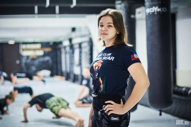 Валерия Зуева