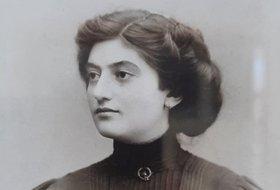 Женский портрет 19-го — начала 20-го века