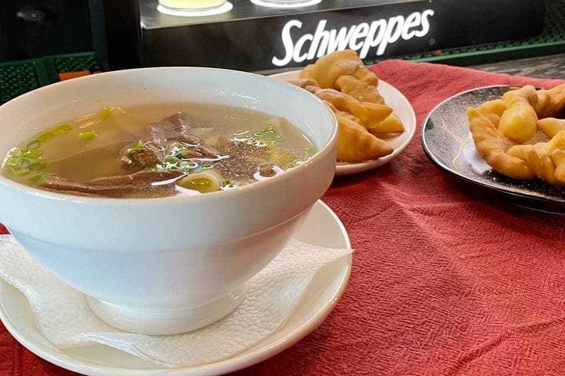 Фото ресторана «Мамай»