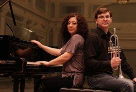 Концерт к пятилетию проекта «Блестящие духовые»
