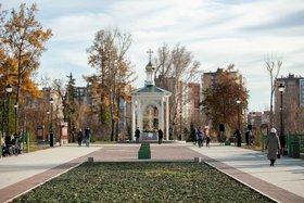 Комплекс «Иерусалимская гора» готовятся передать в собственность города Иркутска