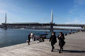 Россия может ограничить авиасообщение с Турцией с 12 апреля