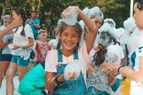 Центр отдыха «Доброград» предлагает яркие выпускные для школьников и детсадовцев