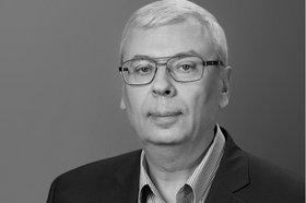 Директор ГТРК «Иркутск» Константин Горбенко скончался от коронавируса