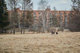 Мокрый снег и ветер прогнозируют в Иркутской области 13апреля