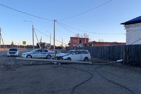 30 человек пострадали в авариях в Иркутской области за неделю