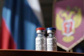 Первая партия вакцины «ЭпиВакКорона» поступила в Иркутскую область
