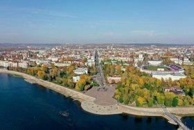 Иркутская область вошла в ТОП-5 регионов России по количеству рожденных космонавтов