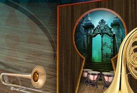 Ключи от оркестра. Духовая и ударная группа