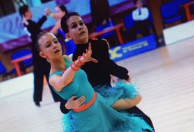 Турнир по спортивным танцам «Гармония 2021»