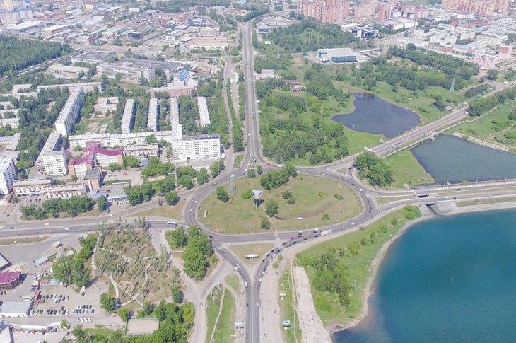 Кольцо ГЭС в Иркутске. Фото с сайта pikabu.ru
