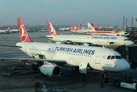 Россия ограничит авиасообщение с Турцией и Танзанией из-за COVID-19