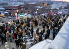 Митинг в Иркутске. Фото IRK.ru