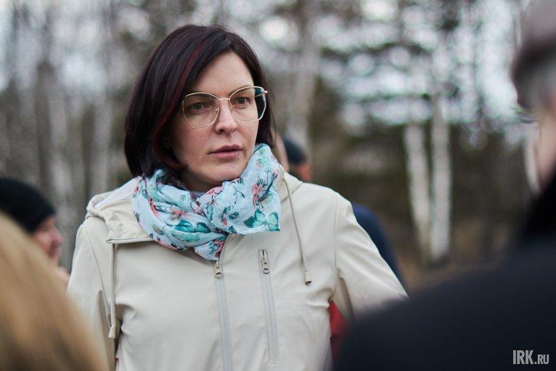 Председатель КГО Марина Шевела заверила присутствующих, что пожелания жителей будут учтены
