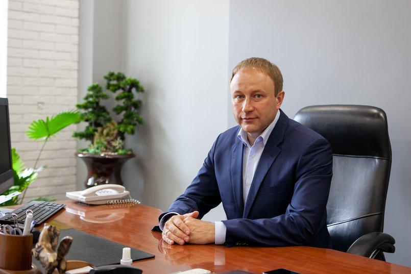 Алексей Распутин: в условиях пандемии важно было сохранить качество жизни людей