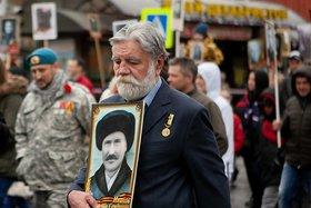 День Победы в Иркутске. Фото из архива IRK.ru