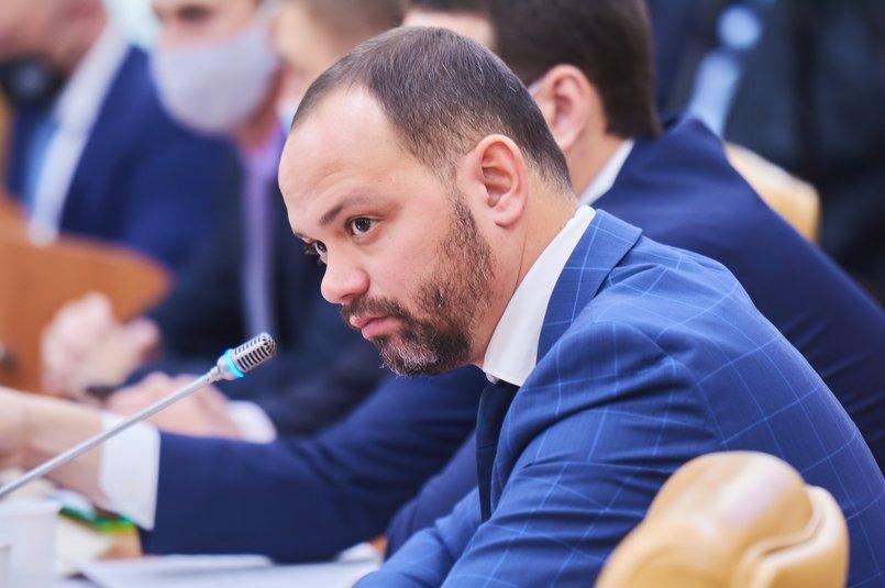 Александр Сафронов: работа администрации с депутатами выстраивается открыто