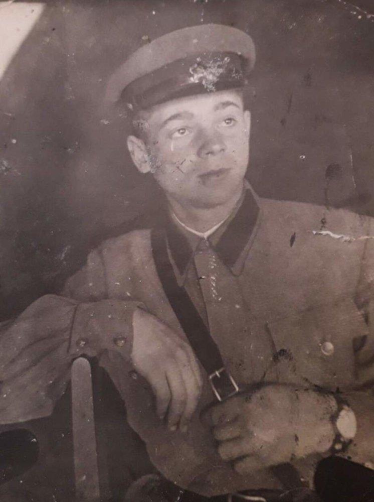 Александр Алексеевич Шипилов