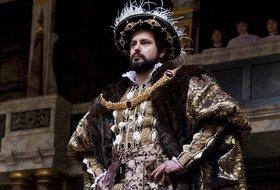 TheatreHD. Globe: Генрих Восьмой