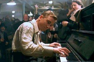 Легенда о пианисте