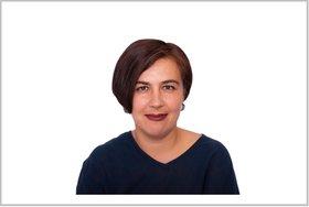 Наталья Гершун. Фото пресс-службы правительства Иркутской области
