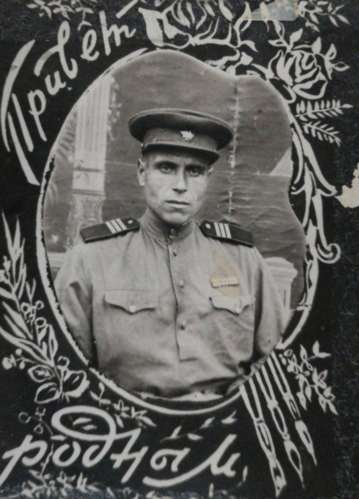 Николай Андреевич Камышниченко