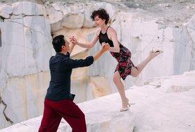 Танго с нуля. Открытые уроки в школе танцев «Авенида»