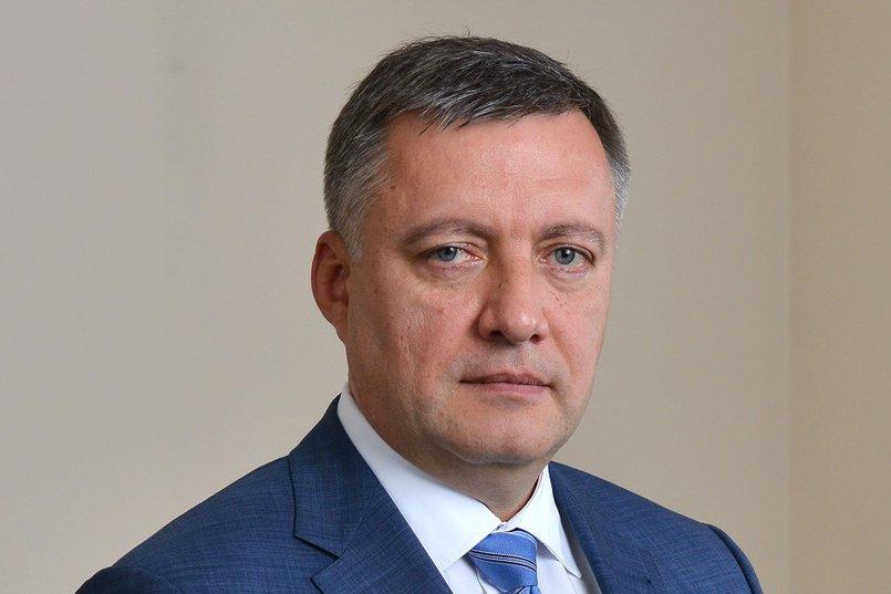 Игорь Кобзев, губернатор Иркутской области. Фото пресс-службы правительства